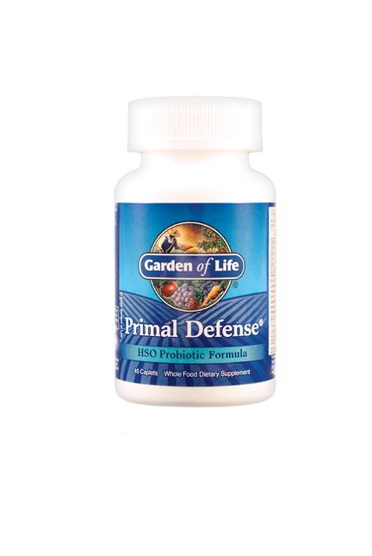 Primal Defense, 45 Caplets